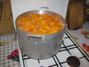 фото инструкция рецепт как делать тыквенный сок