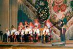 """Кромской дом культуры, концерт. Ансамбль """"Росинка"""""""