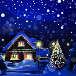 тихая ночь дивная ночь рождество песни